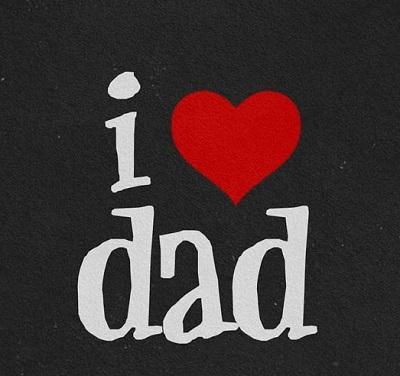 عکس نوشته روز پدر جدید