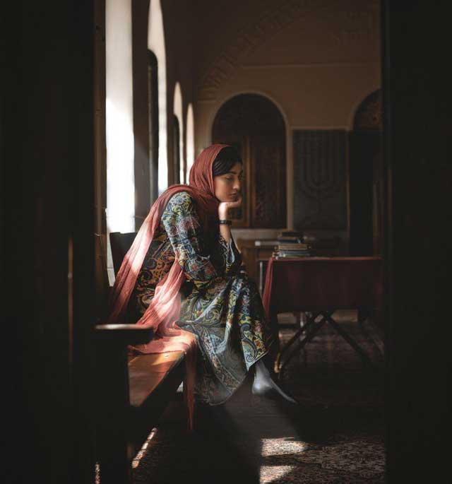متن دلتنگی و عکس نوشته تنهایی