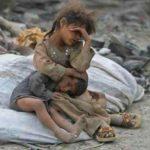 عکس نوشته فقر و گرانی برای پروفایل