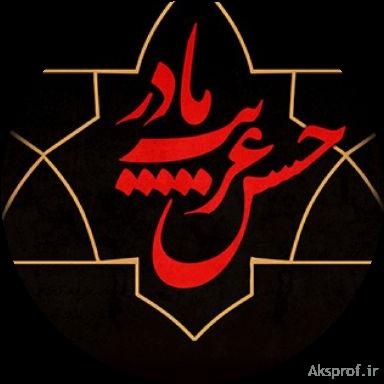 عکس پروفایل امام حسن مجتبی ع شهادت